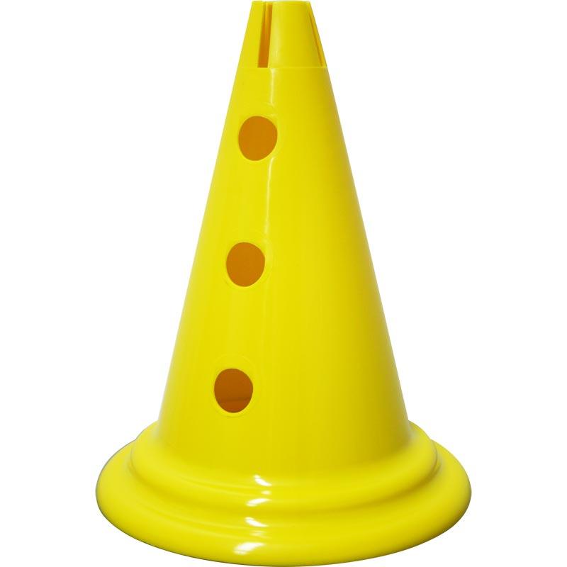 Ziland Agility Cone 30cm Yellow