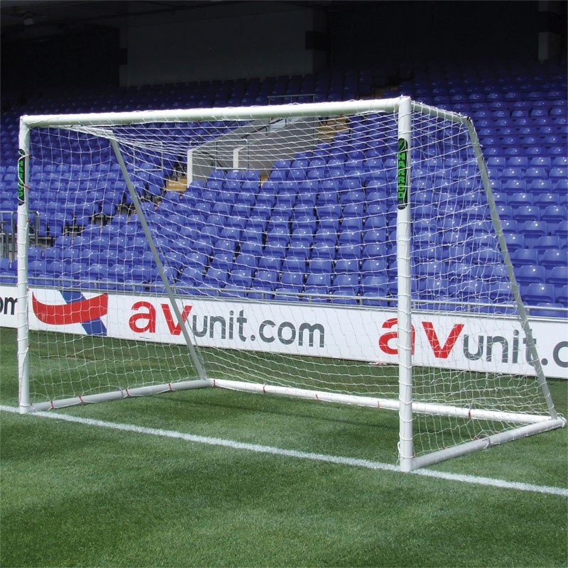 Harrod Sport PVC Football Post 10ft x 7ft