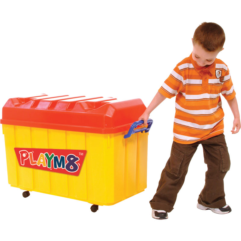 PLAYM8 Giant Storage Chest