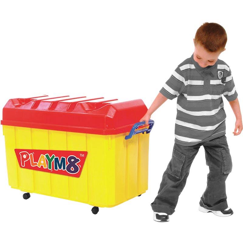 PLAYM8 Giant Storage Chest