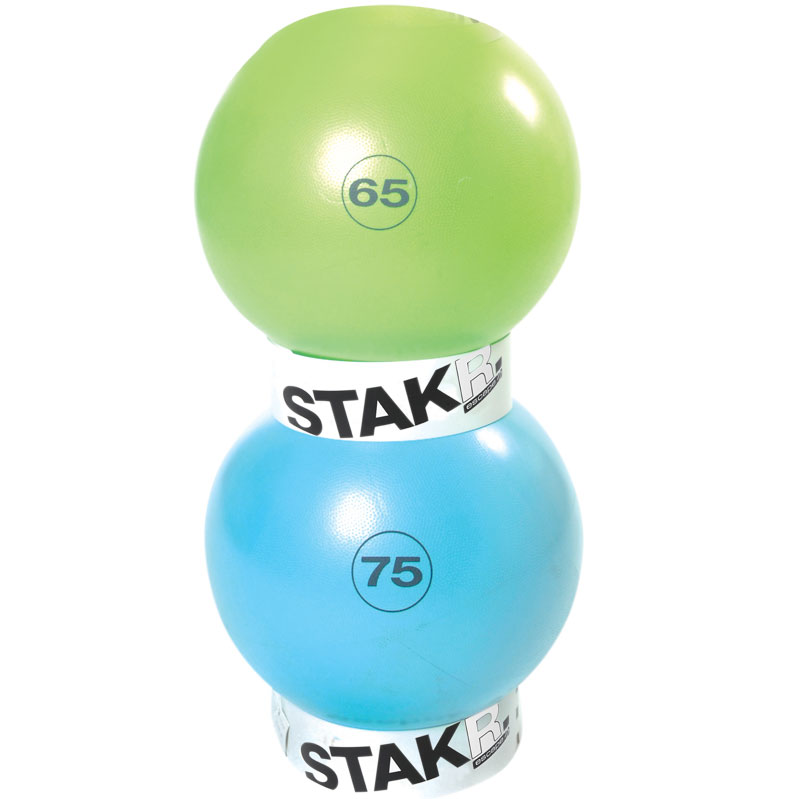 Escape Gym Ball Stacker Ring