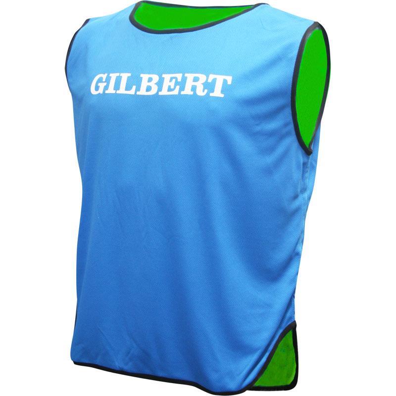 Gilbert Reversible Training Bib
