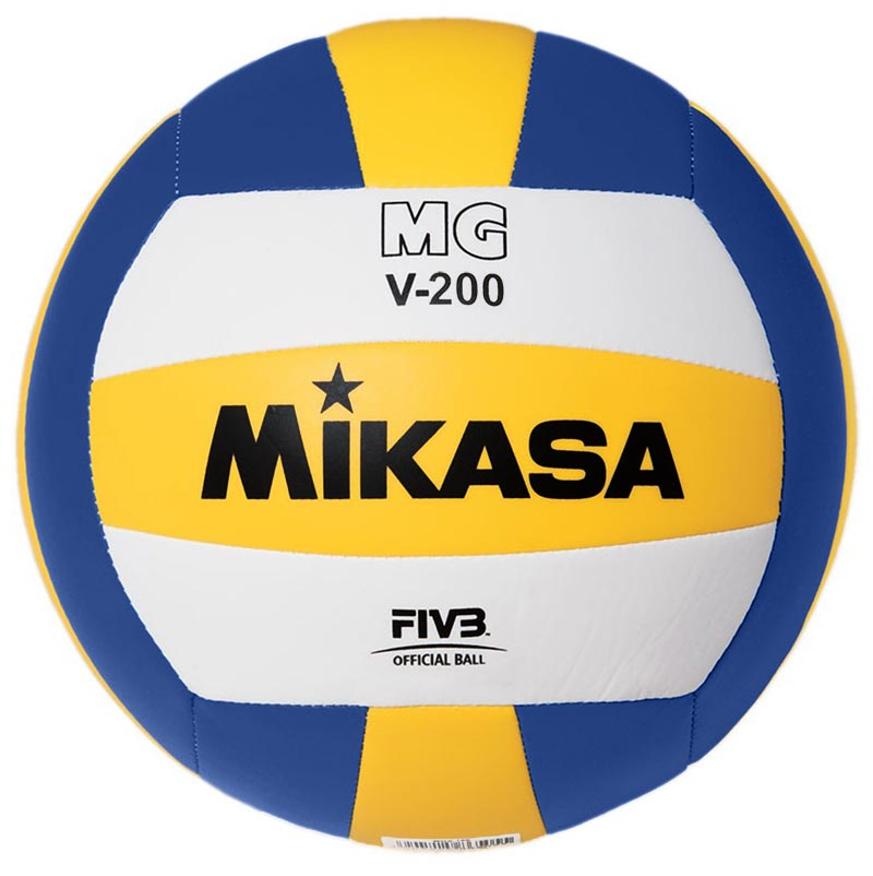Mikasa MGV 200 Junior Volleyball
