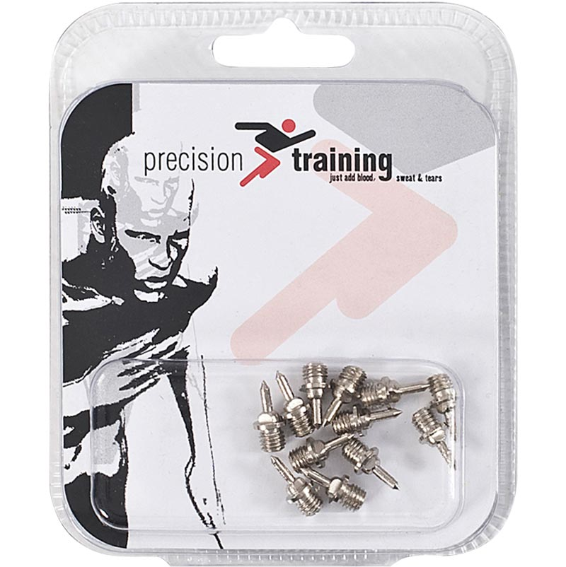 Precision Training Tartan Track Spike Pins