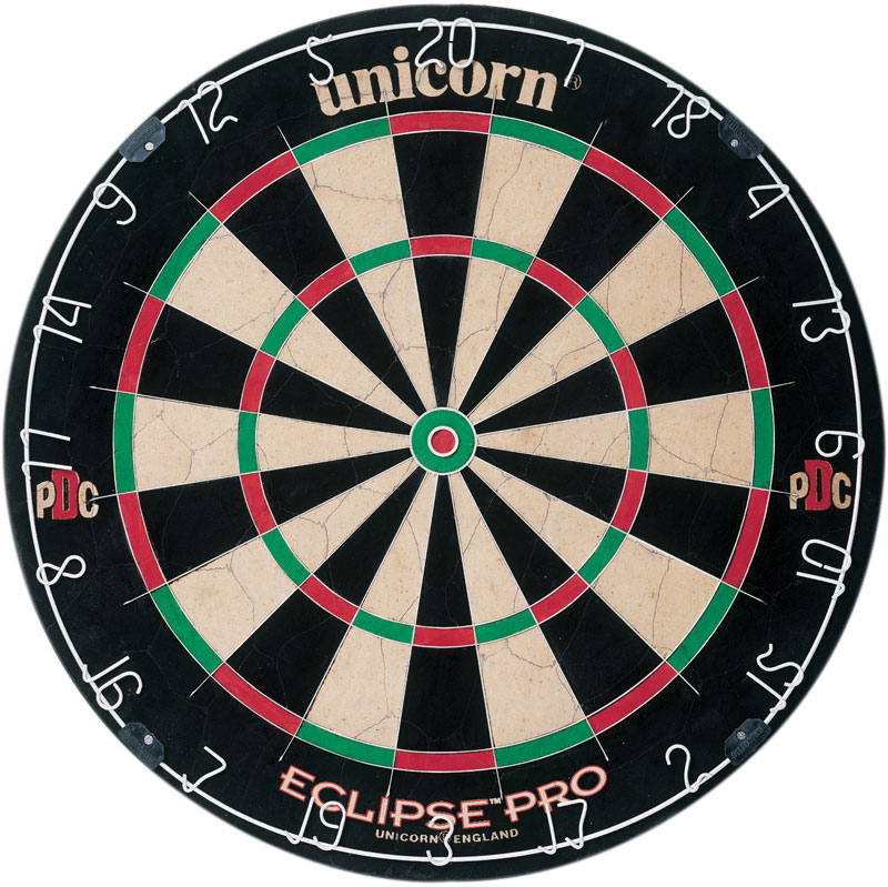 Unicorn Eclipse Pro Dartboard