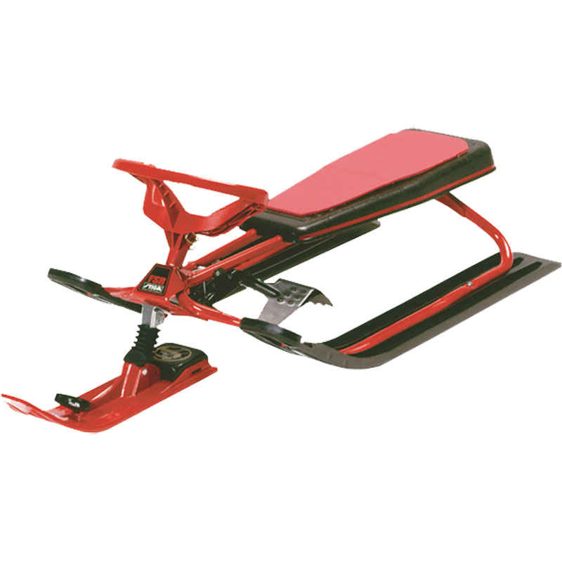 Stiga Snow Racer Advance FSR Sledge