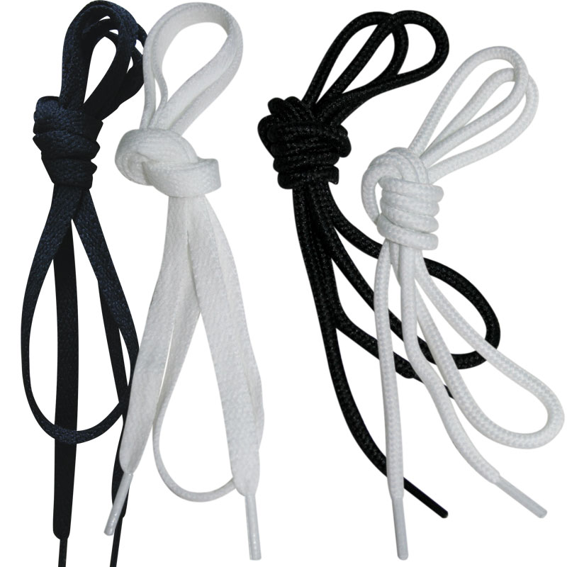 Precision Training Shoe Laces