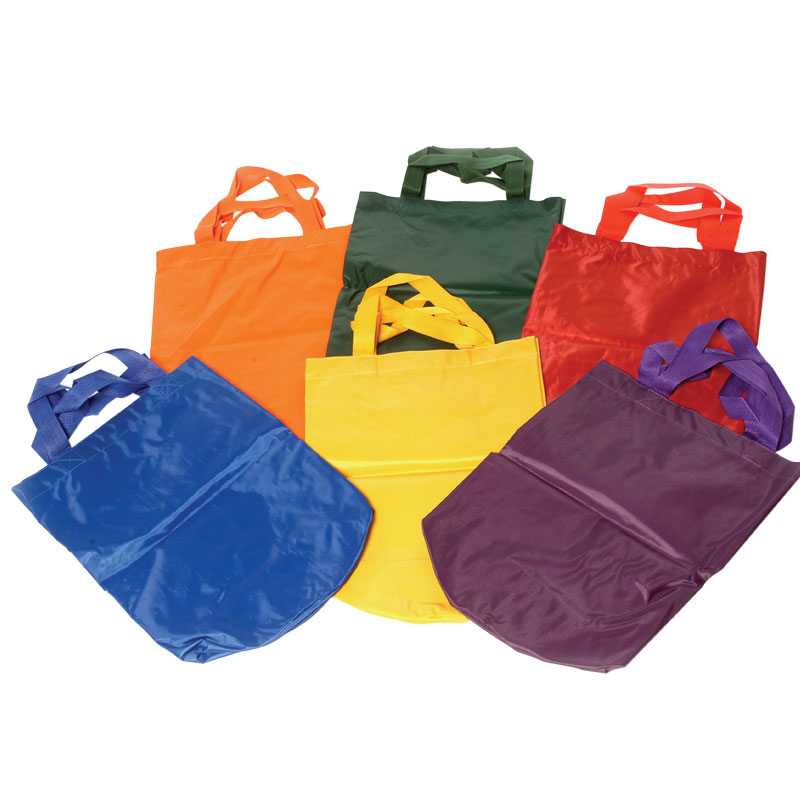PLAYM8 Kangaroo Jumping Sack 6 Pack