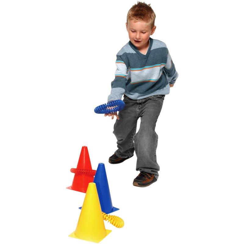 PLAYM8 Mini Cones