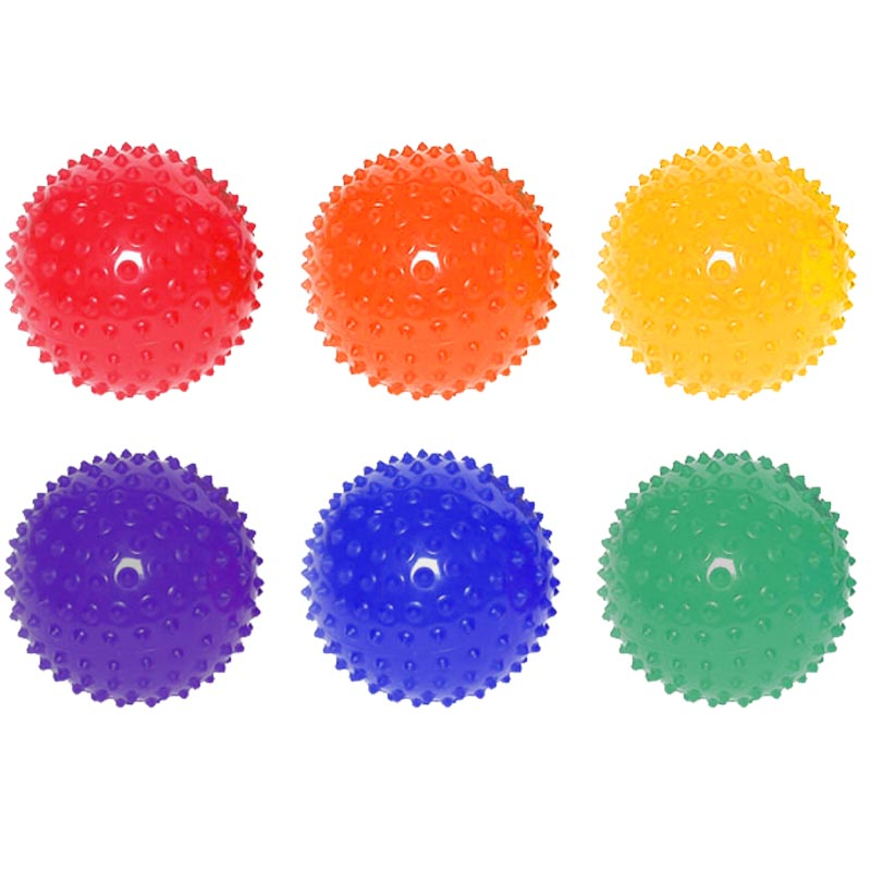 PLAYM8 Bump Ball 6 Pack 20cm