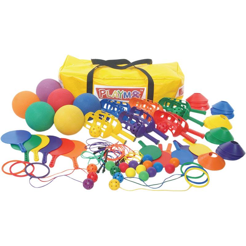 PLAYM8 Playtime Fun Pack
