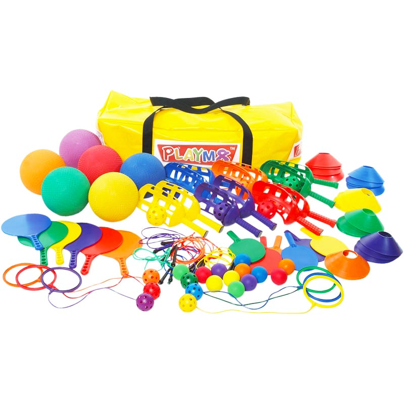 PLAYM8 Playtime Fun Pack