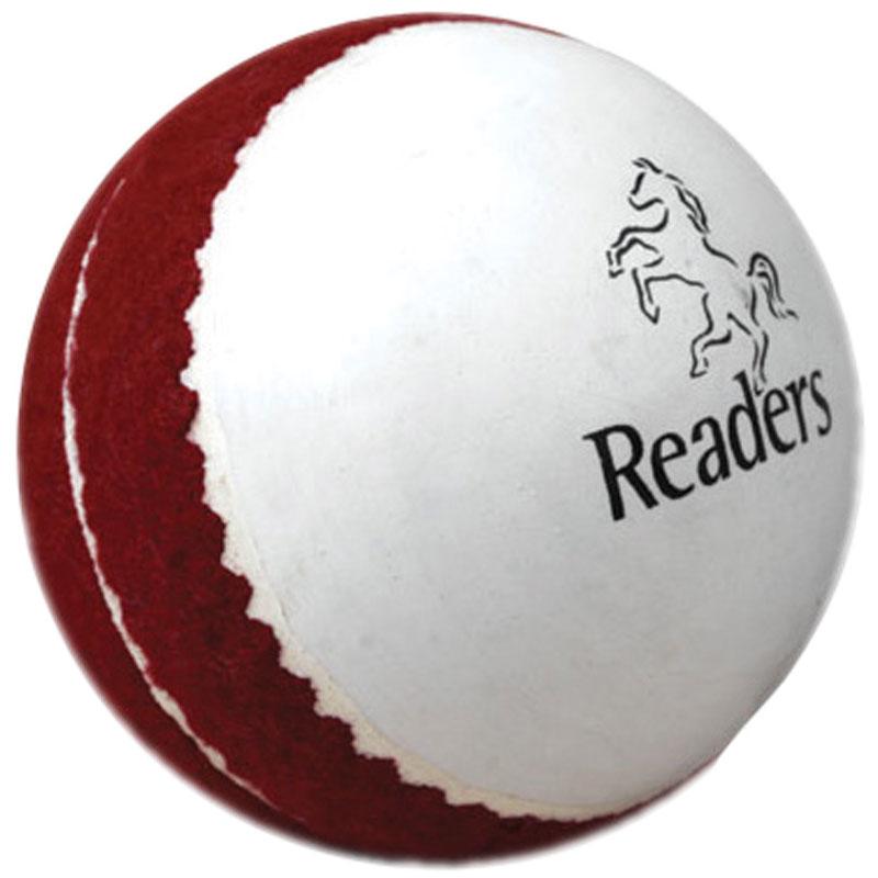 Readers Allplay Swinger Cricket Ball