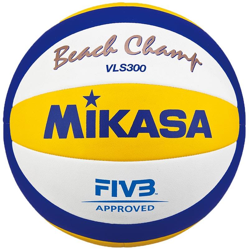 Mikasa VLS 300 Outdoor Beach Volleyball