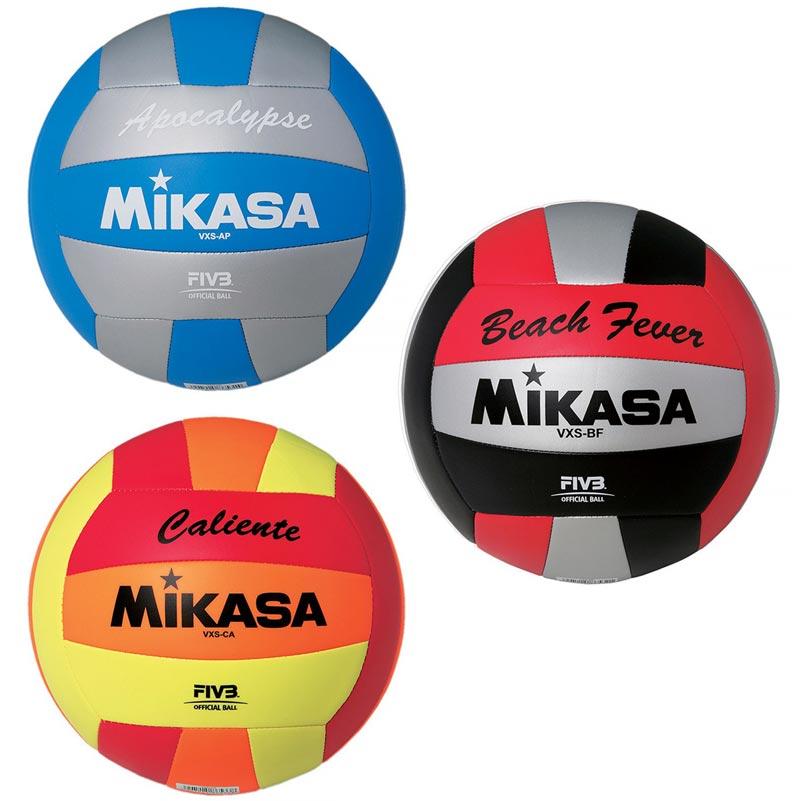 Mikasa VXS Outdoor Beach Volleyball