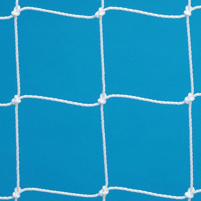 Harrod Sport 3G Socketed Stadium Club Football Post Nets 24ft x 8ft