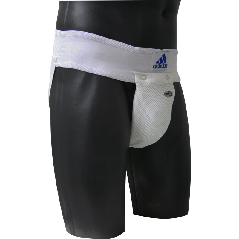 Adidas Mens Boxing Groin Guard