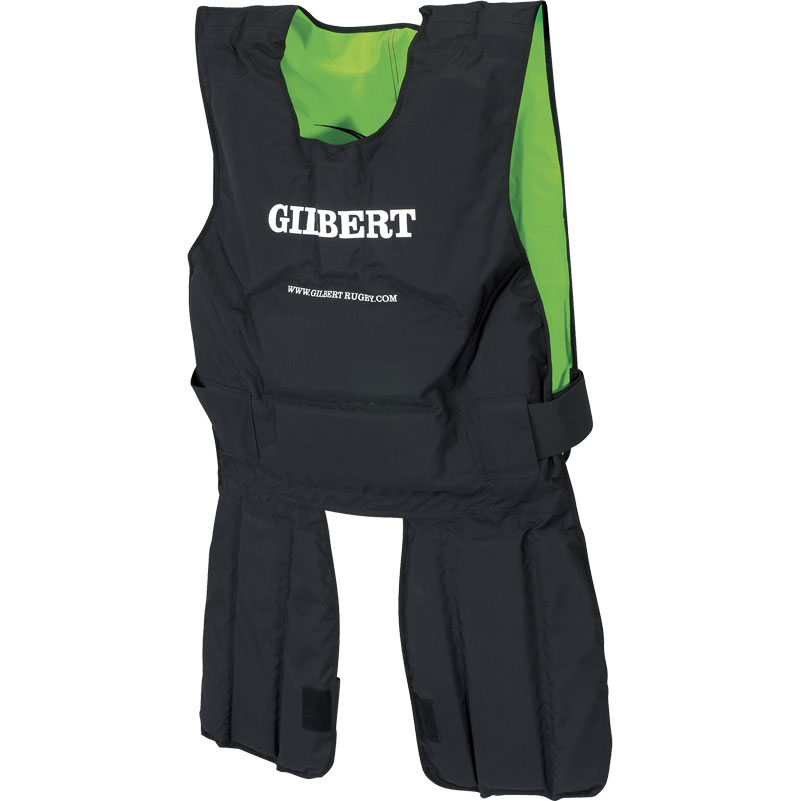 Gilbert Body Contact Suit Senior