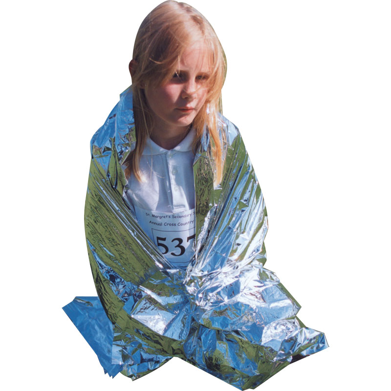 Koolpak Emergency Foil Blanket