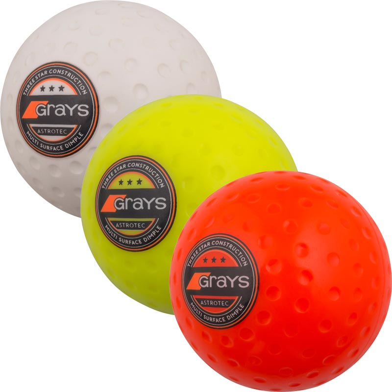Grays Astrotec Hockey Ball