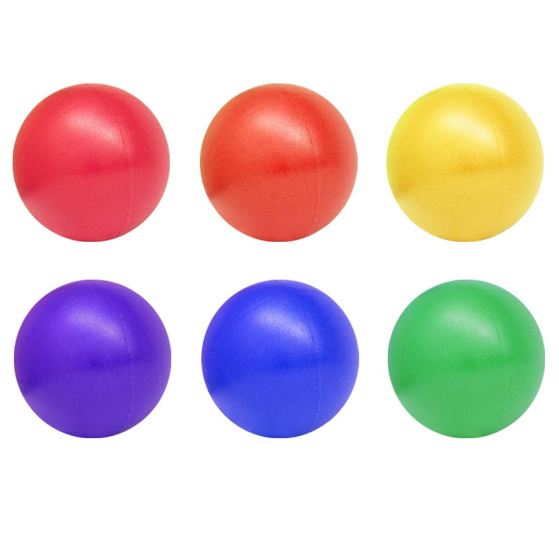 PLAYM8 Soft Touch Ball 6 Pack