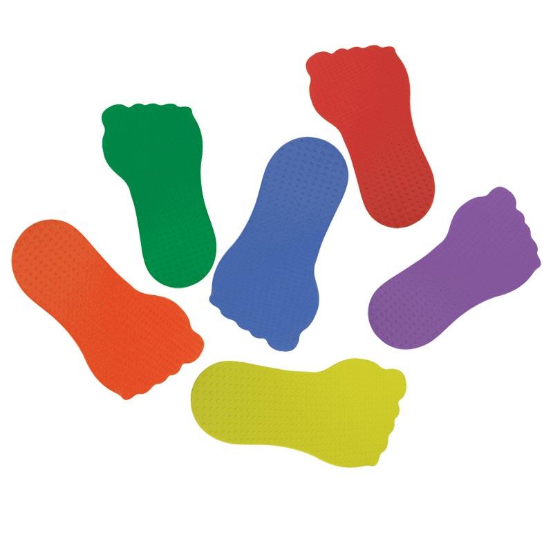 PLAYM8 Marking Feet 6 Pack