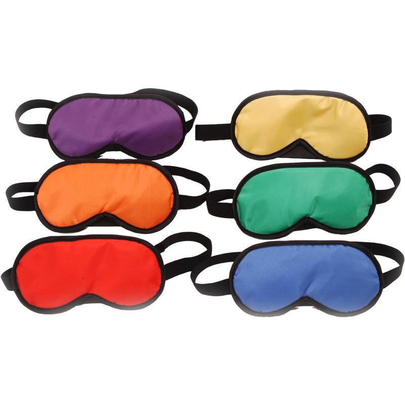 PLAYM8 Goalball Blindfold 6 Pack