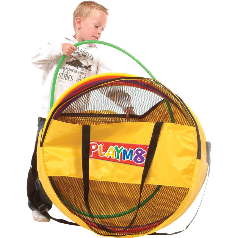 PLAYM8 Hoop Carry Bag 63cm