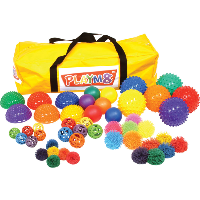 PLAYM8 Sensory Play Pack