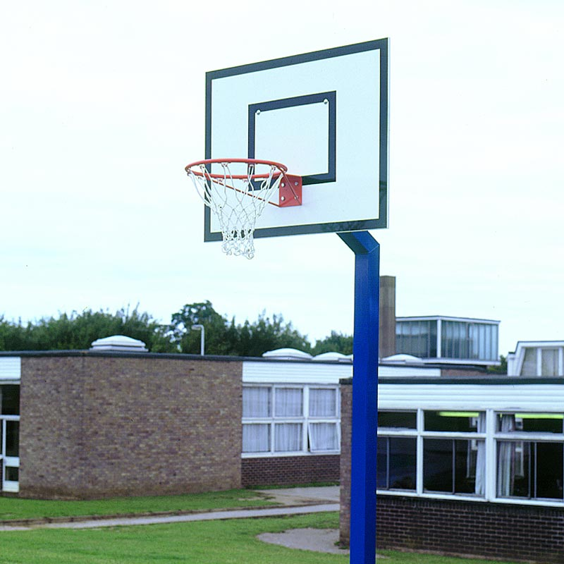 Harrod Sport Mini Basketball Goals Set