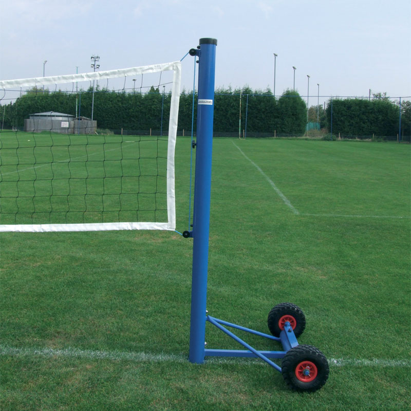 Harrod Sport Premier Soccer Head Tennis Posts