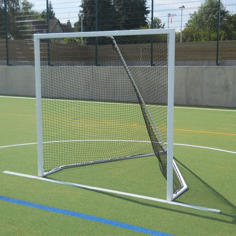 Harrod Sport Freestanding Lacrosse Goals