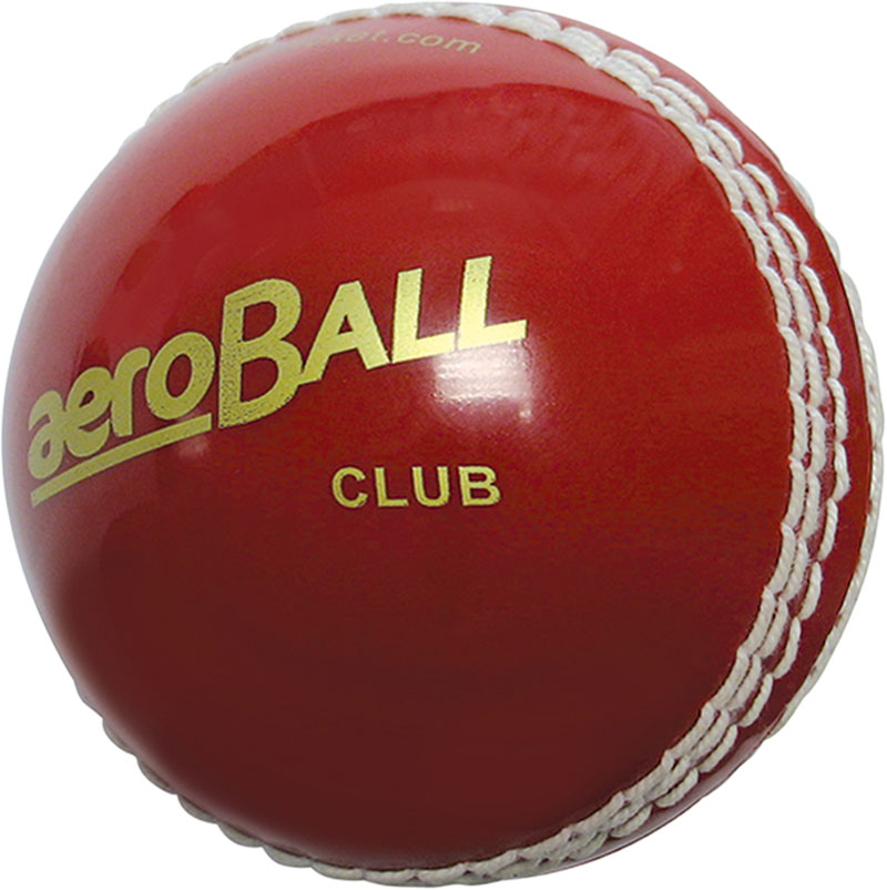 aeroBALL Club Cricket Ball