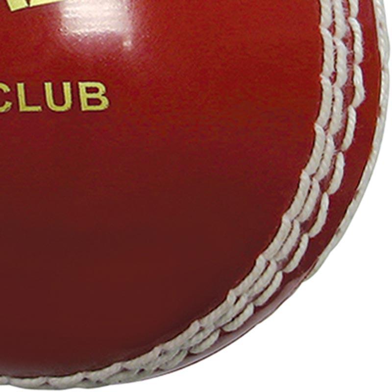 aeroBALL Club Cricket Ball