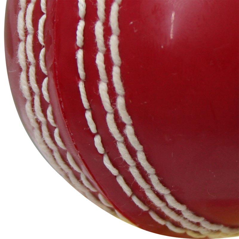 aeroBall Club Junior Cricket Ball