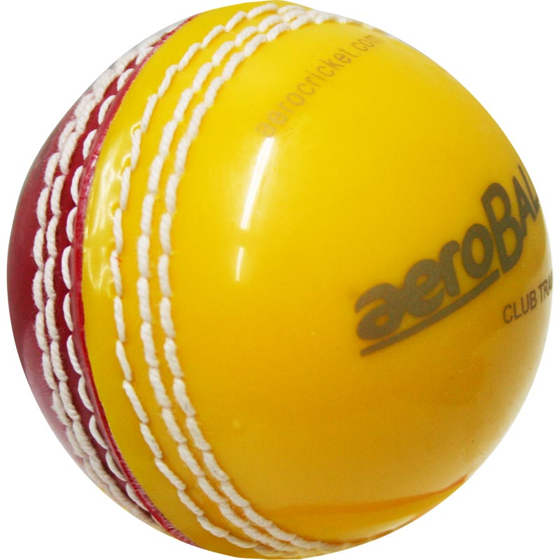 aeroBALL Trainer Incrediball Cricket Ball
