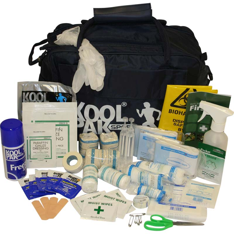 Koolpak Astroturf First Aid Kit