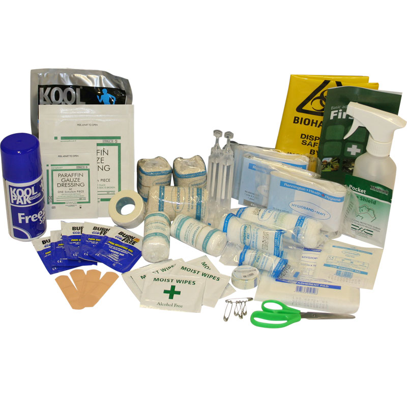 Koolpak Astroturf First Aid Kit Refill