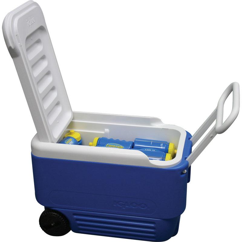 Igloo Wheelie Cool 38 Coolbox