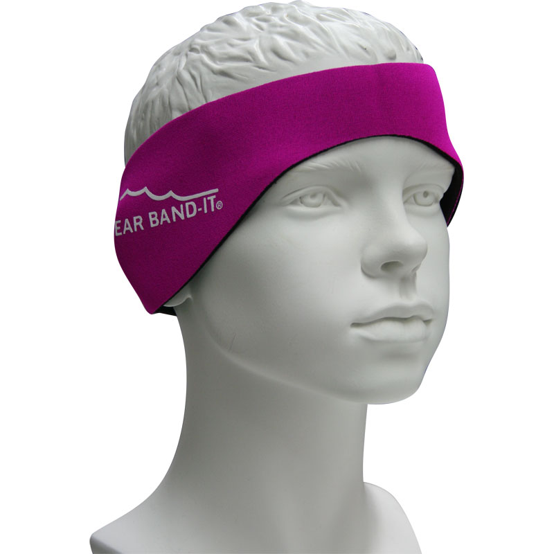 Ear Bandit Swimming Headband