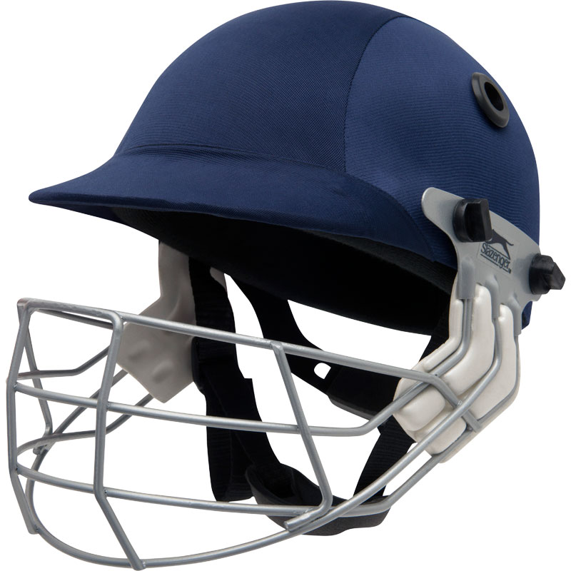 Slazenger R8 International Cricket Helmet