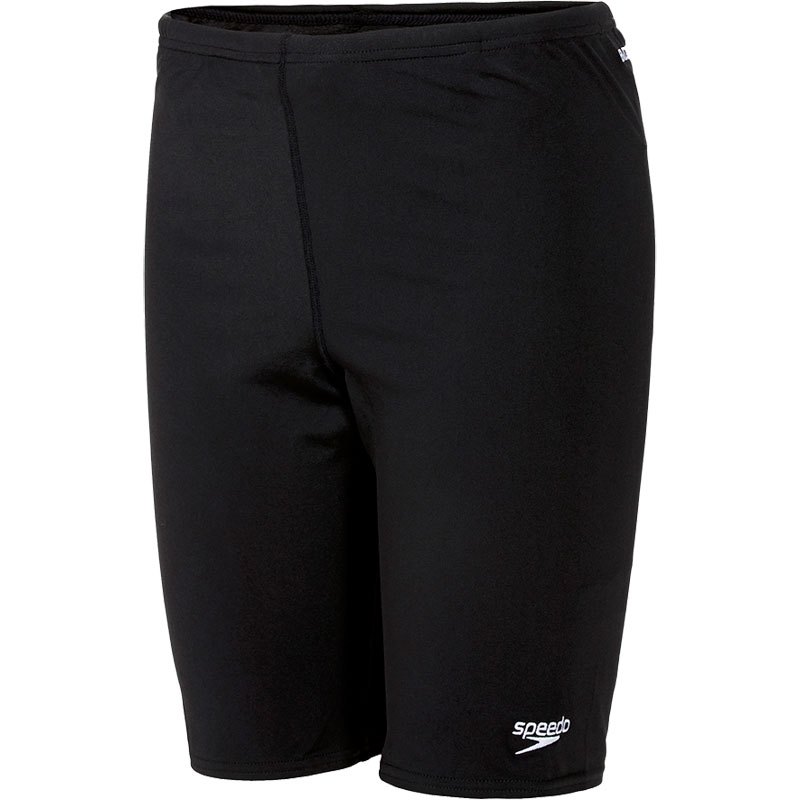 Speedo Boys Endurance+ Jammers Black