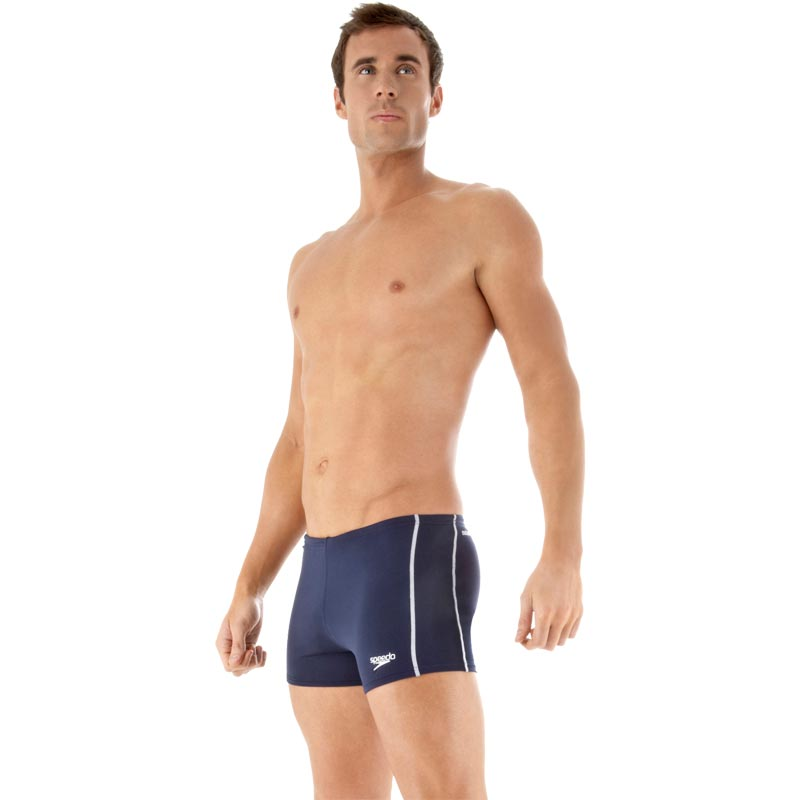 Speedo Endurance+ Essential Classic Aquashorts Navy