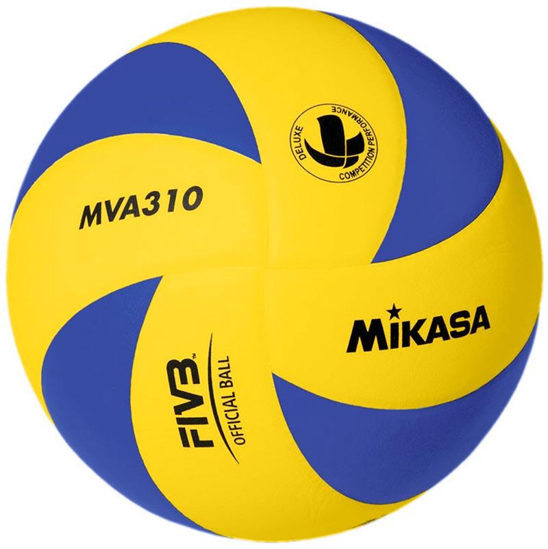 Mikasa MVA 310 Indoor Volleyball