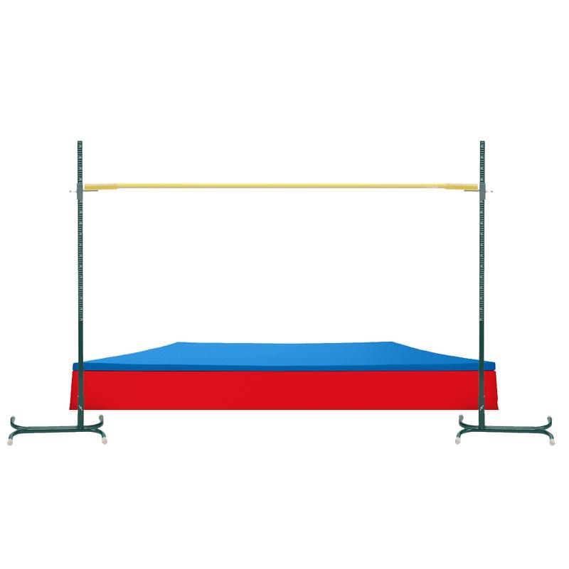 Harrod Sport Junior Practice High Jump Stands