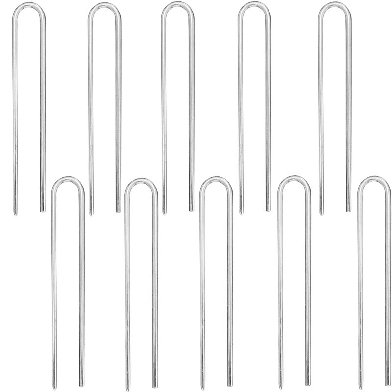 Harrod Sport U Peg Anchors 10 Pack