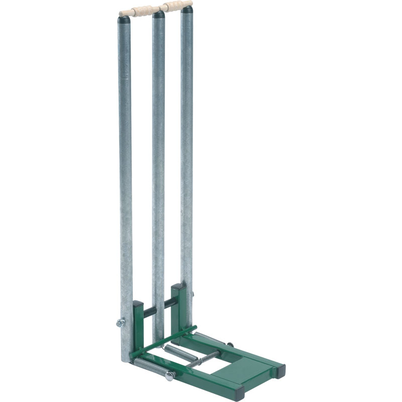 Harrod Sport Steel Spring Return Stumps