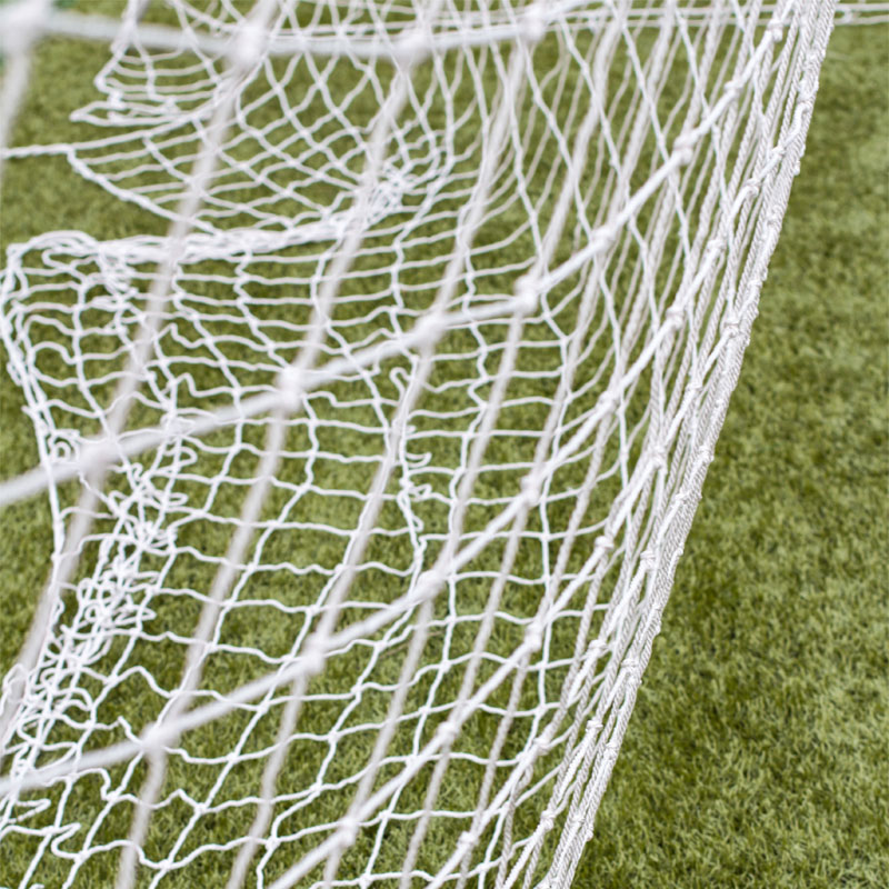 Harrod Sport Box Profile Football Nets 21ft x 7ft