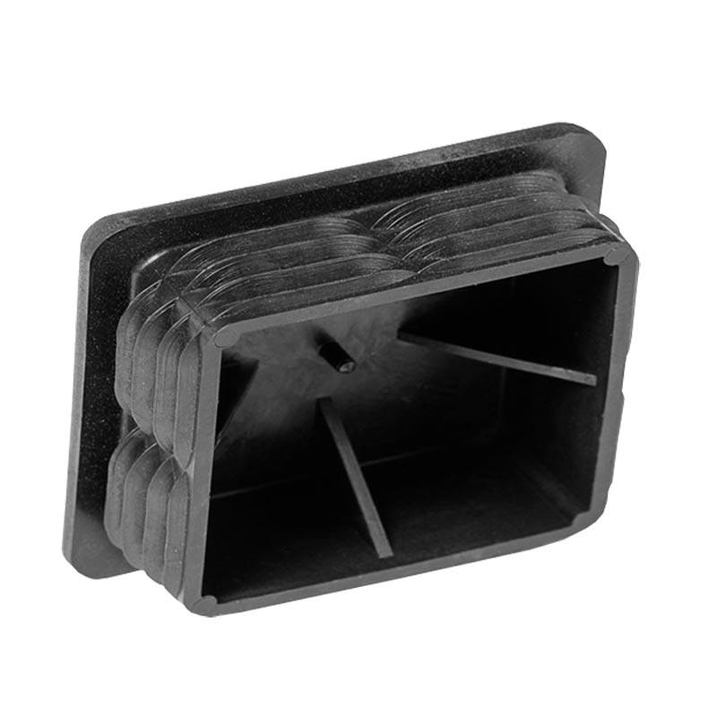 Harrod Sport Plastic 76mm Square Drop In Lids