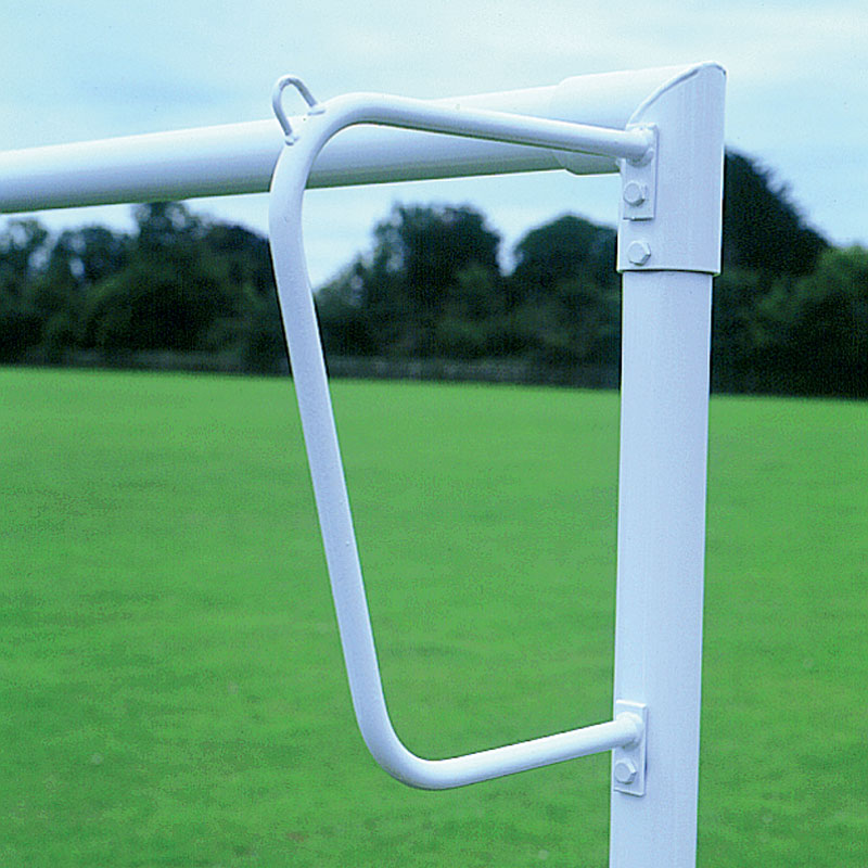 Harrod Sport Continental Football Goal Net Supports